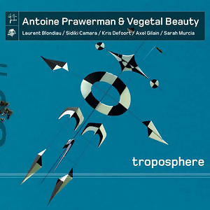 Antoine Prawerman & Vegetal Beauty 歌手頭像
