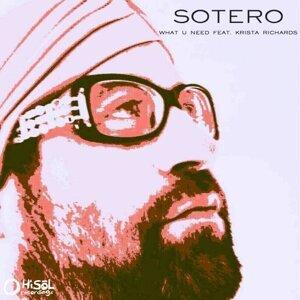 Sotero 歌手頭像