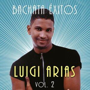 Luigi Arias 歌手頭像