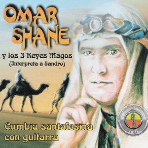 Omar Shane y Los 3 Reyes Magos 歌手頭像