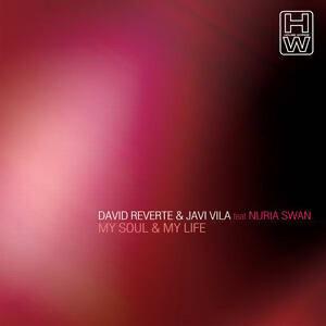 David Reverte & Javi Vila feat Nuria Swan 歌手頭像