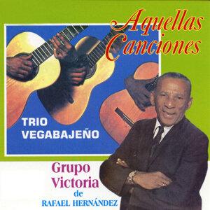 Trio Vegabajeno    Grupo Victoria de Rafael Hernandez 歌手頭像