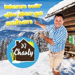 DJ Charly 歌手頭像