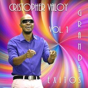 Cristopher Valoy 歌手頭像