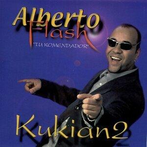 Alberto Flash 歌手頭像