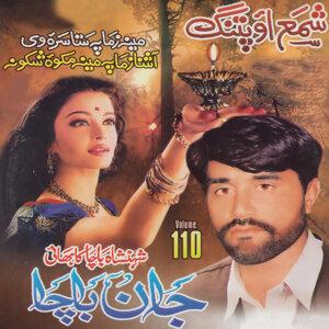 Jaan Bacha 歌手頭像