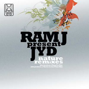 Ram J Presents Jyd 歌手頭像
