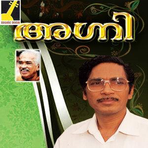 D.Vinayachandran,Kallara Ajayan 歌手頭像