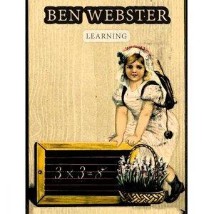 Ben Webster Quintet, Ben Webster & His Orchestra, Ben Webster Quartet, Ben Webster & Ralph Burns' Orchestra 歌手頭像
