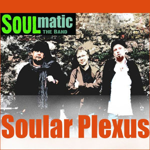 Soulmatic 歌手頭像