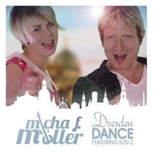 Micha F. Müller 歌手頭像