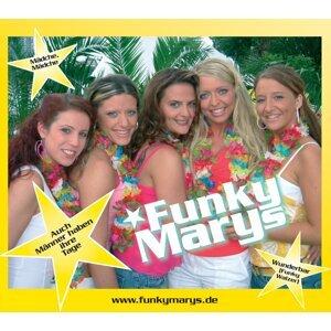 Funky Marys 歌手頭像