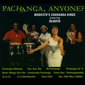Modesto's Charanga Kings 歌手頭像