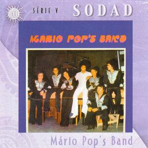 Mário Pop's Band 歌手頭像
