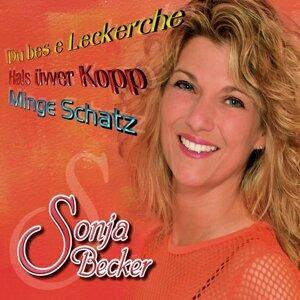 Sonja Becker 歌手頭像