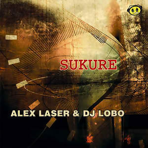 Alex Laser & Dj Lobo 歌手頭像