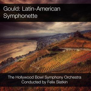Felix Slatkin & The Hollywood Bowl Symphony Orchestra 歌手頭像