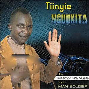 Ev. Mitambo Wa Musila aka Man Soldier 歌手頭像