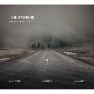 John Raymond 歌手頭像