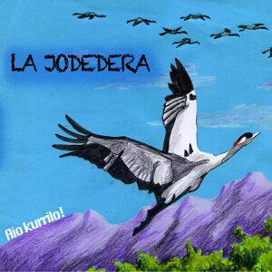La Jodedera 歌手頭像