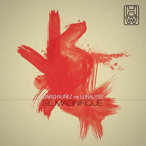 Dario Nuñez feat. Lunalyss 歌手頭像