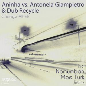 Aninha vs Antonela Giampietro & Dub Recycle 歌手頭像