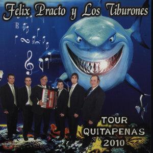 Felix Practo y Los Tiburones 歌手頭像