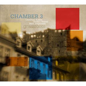 Chamber 3 歌手頭像