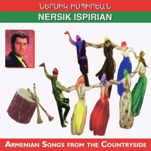 Nersik Ispirian