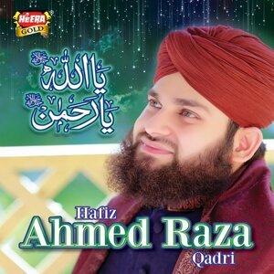 Ahmed Raza Qadri 歌手頭像