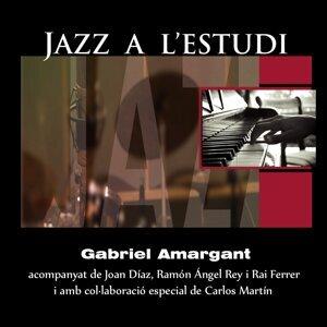 Gabriel Amargant 歌手頭像