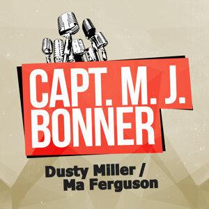 Capt. M.J. Bonner 歌手頭像