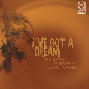 Mahoney & De la Fuente feat. Nuria Swan 歌手頭像