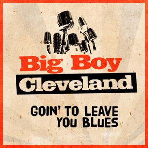 Big Boy Cleveland 歌手頭像