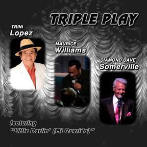 Lopez. Williams & Somerville 歌手頭像