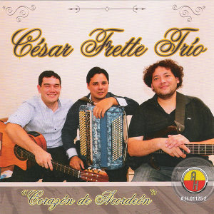 César Frette Trío 歌手頭像