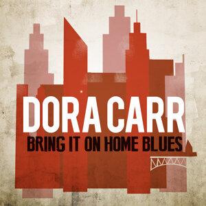 Dora Carr 歌手頭像
