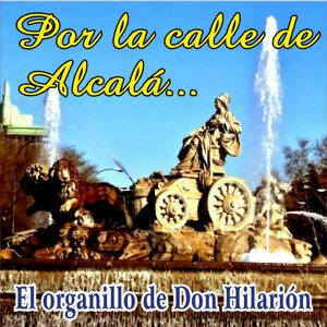 El Organillo De Don Hilarión 歌手頭像