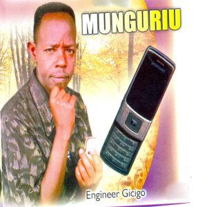 Engineer Gicigo 歌手頭像