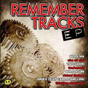 Remember Tracks EP 歌手頭像