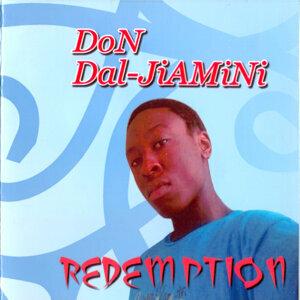 Don Dal Jiamini 歌手頭像