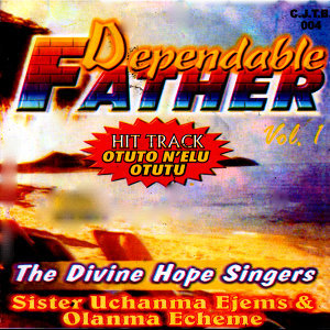 The Divine Hope Singers 歌手頭像