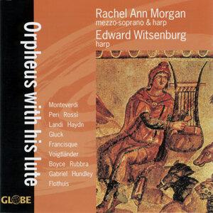 Rachel Ann Morgan, Edward Witsenburg 歌手頭像