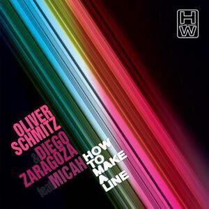 Oliver Schmitz & Diego Zaragoza feat Micah 歌手頭像