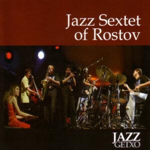 Jazz Sextet of Rostov 歌手頭像