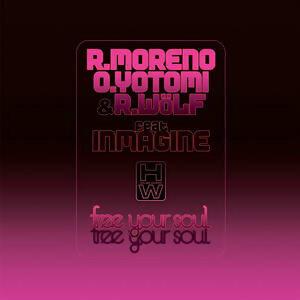R.Moreno, O.Yotomi & R.Wölf feat Inmagine 歌手頭像