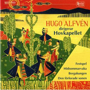 Hugo Alfvén 歌手頭像