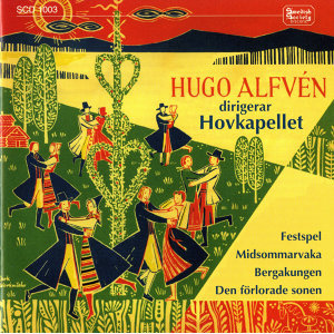 Hugo Alfvén