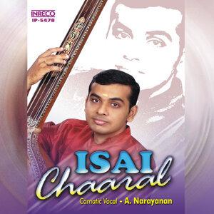 A.Narayanan 歌手頭像