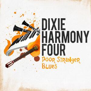 Dixie Harmony Four 歌手頭像